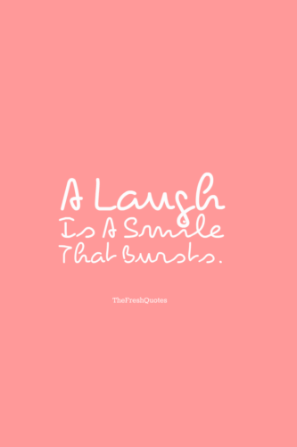 beautiful inspiring smile quotes laughing quotes laughter