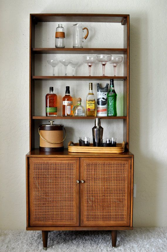 Small Cabinet Furniture New On Cute Mid Century Bar Modern