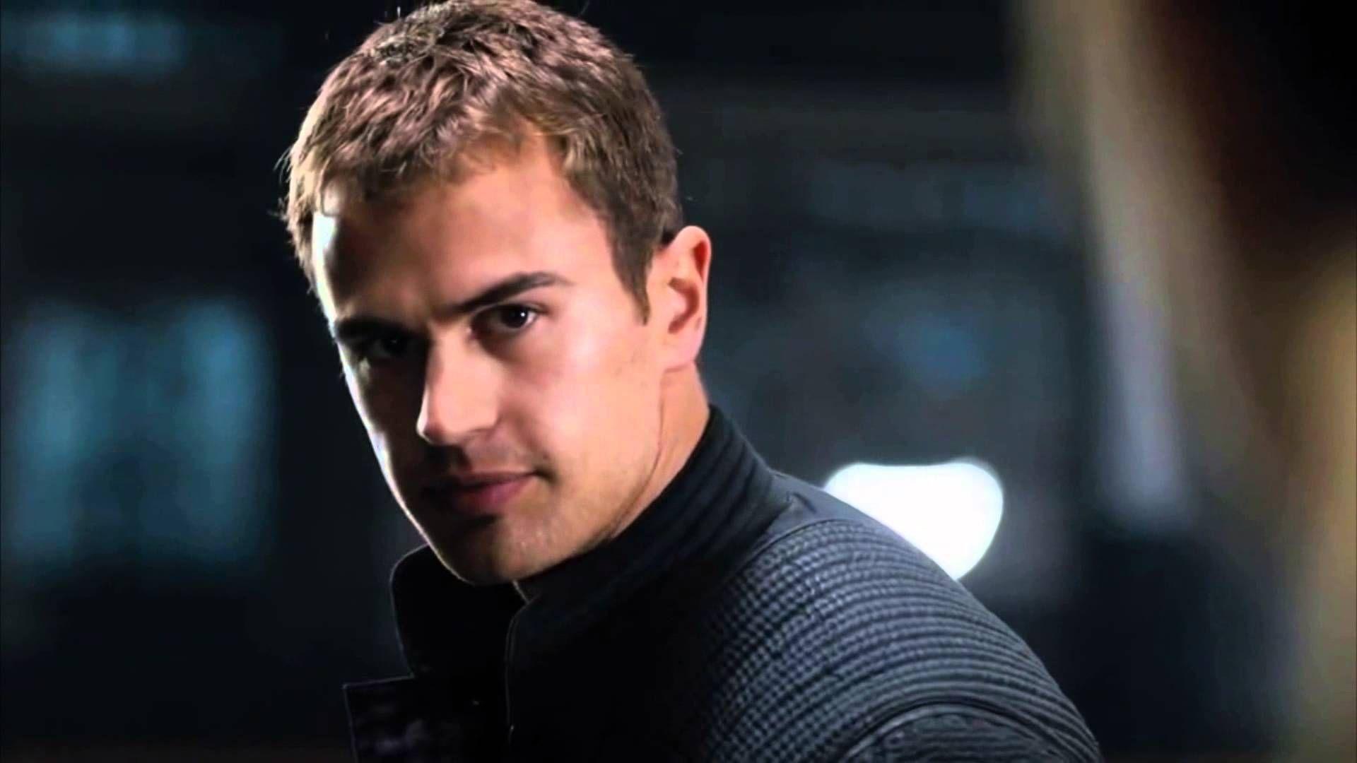 Tris & Four [Divergent] - Who am I living for? | Divergent ...
