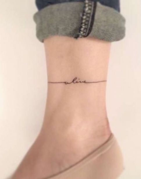 Cute Tattoos With Meaning Tatoo - Cute