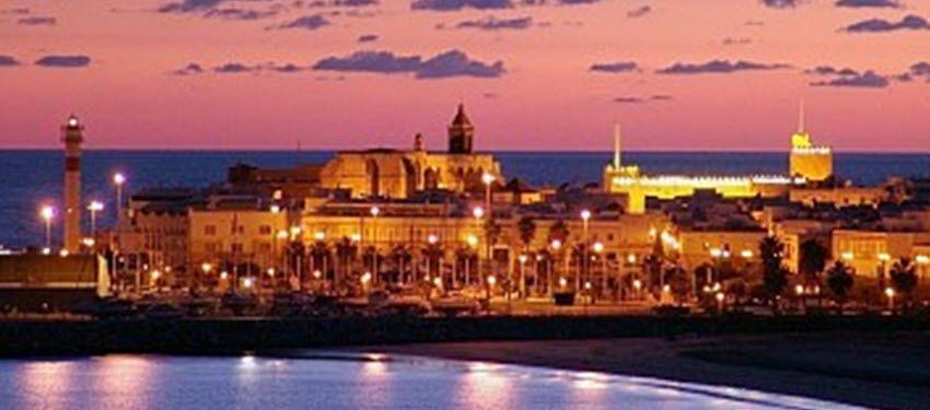 Living In Rota Spain Let S Move To Navsta Rota Spain