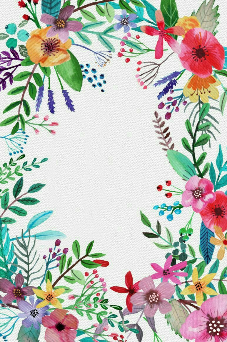 Flores Flowers Wallpaper Fondo Patterns Wallpapers