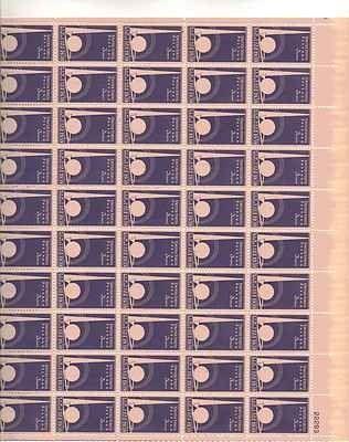 New York's World Fair Sheet of 50 x 3 Cent US Postage Stamps NEW Scot 853 . $24.99. New York's World Fair Sheet of 50 x 3 Cent US Postage Stamps NEW Scot 853