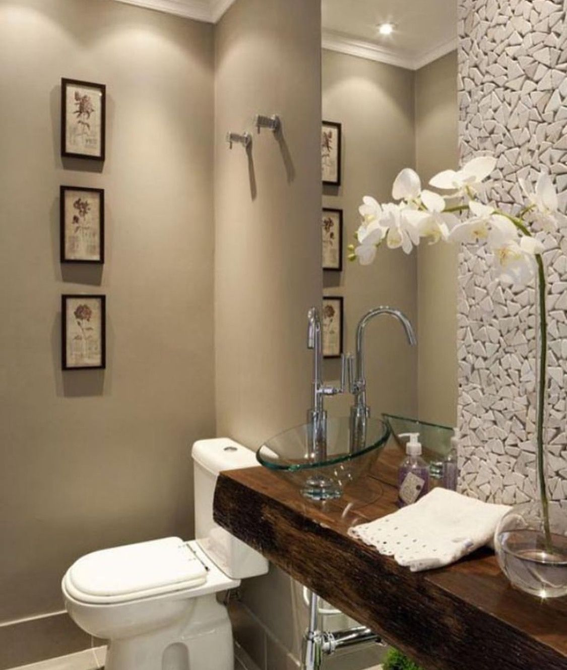 Pin By Nicole On All About Bathrooms
