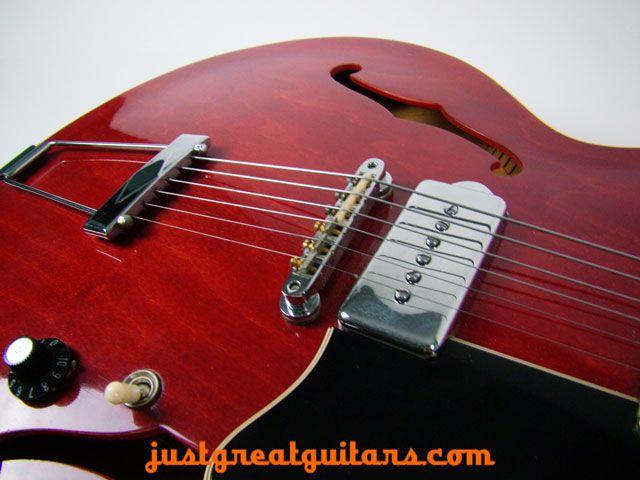 Gibson Es 330 1969 Vintage Guitars Gibson Guitars Guitar