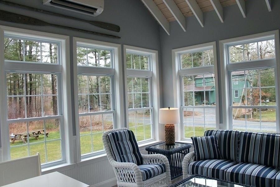 Sun Room Windows Window Options Sunroom That Open Sunroom