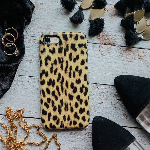 pretty nice 24730 7950d iPhone XR Case Leopard iPhone X case Animal Print XS Max Case iPhone ...