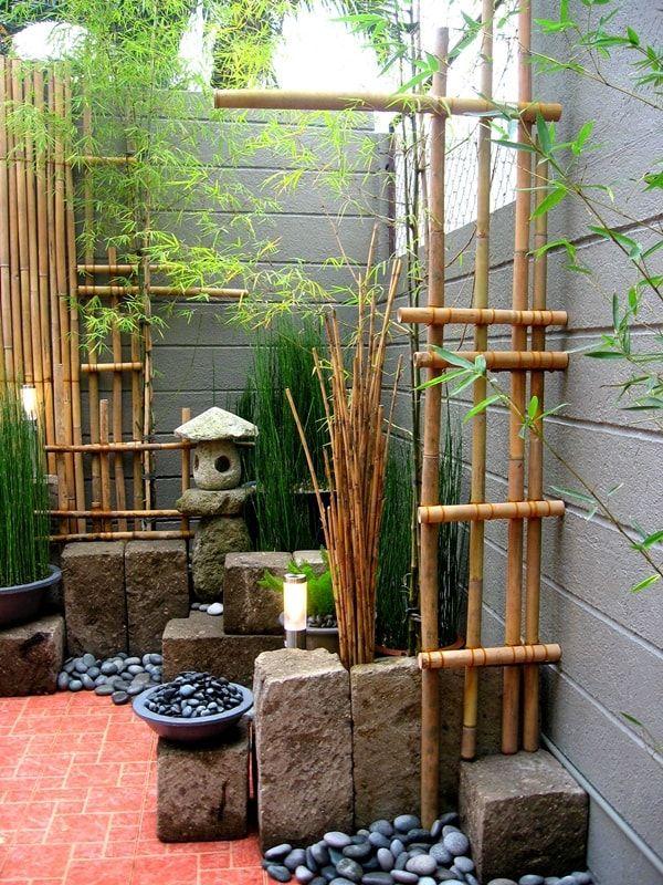 Jardines japoneses ideas para crear un jard n japon s en for Decoracion jardin japones