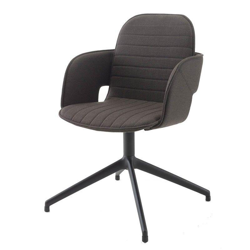Arco Flux stoel | Vraag direct een offerte aan | Pot.nl
