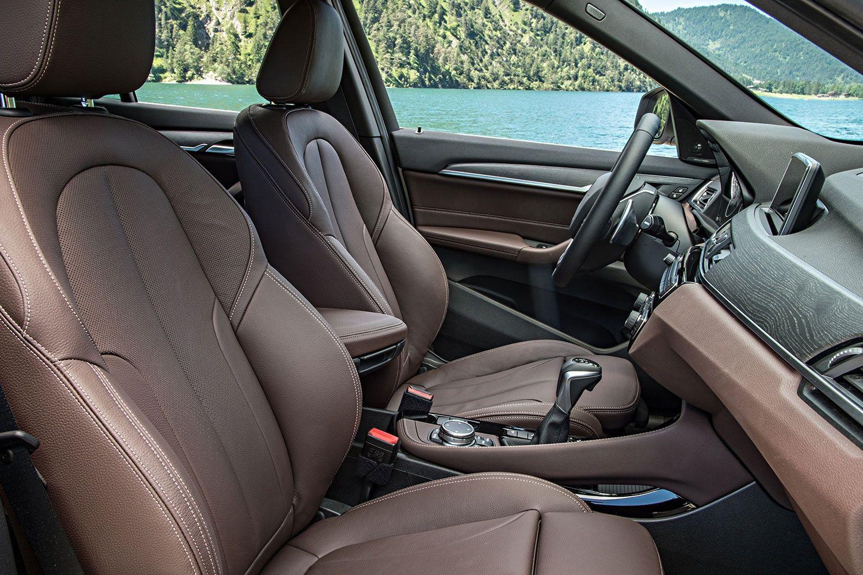 2016 Bmw X1 Interior New Cars Bmw Car Seats