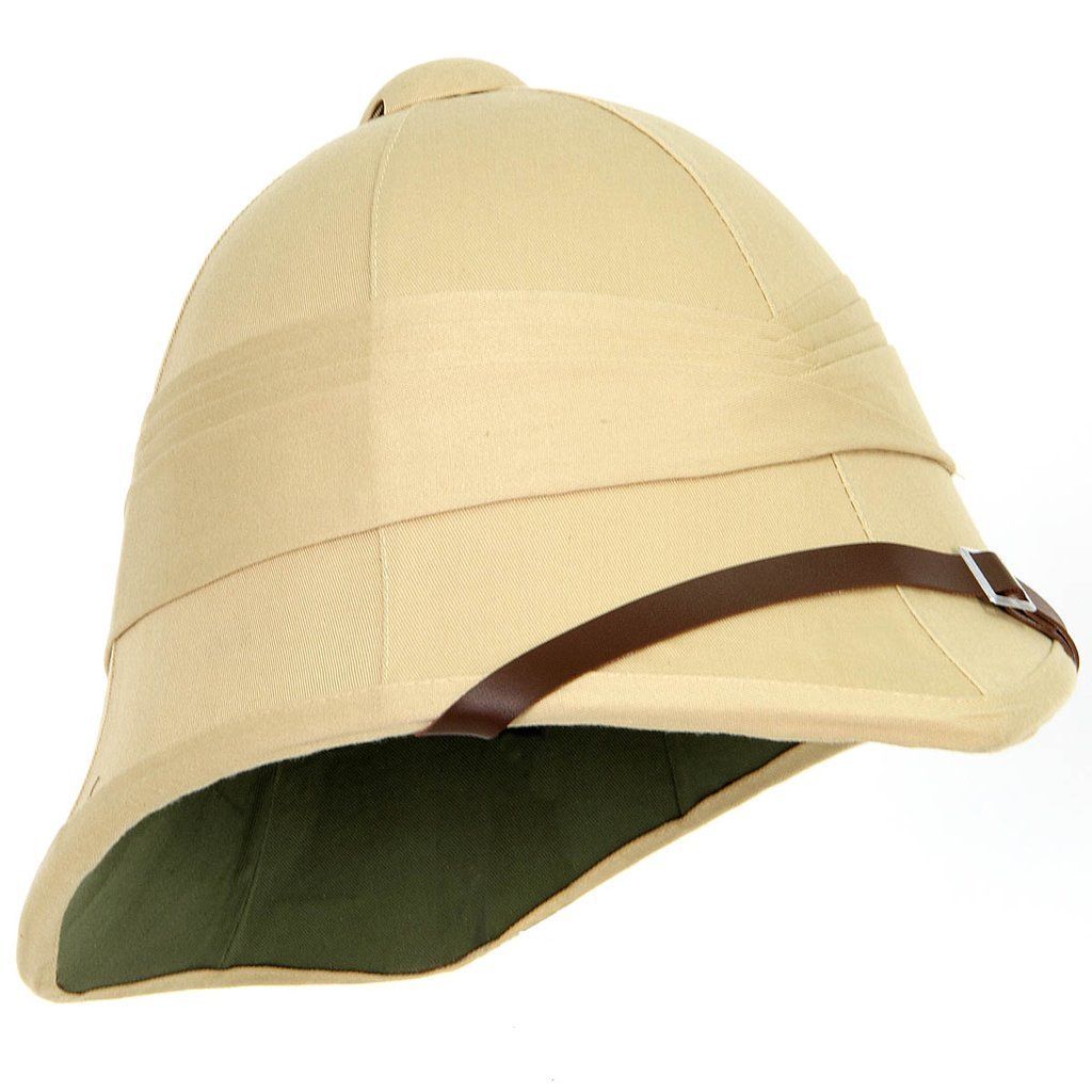 British Pith Helmet | New Products in 2019 | Pith helmet