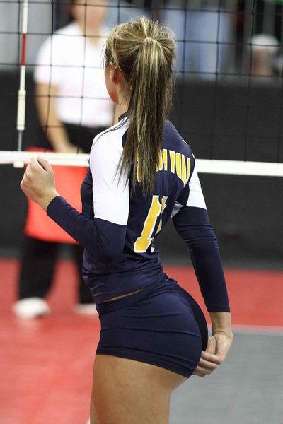 Version ass booty butt chearleading cheer cheerleader spandex volleyball