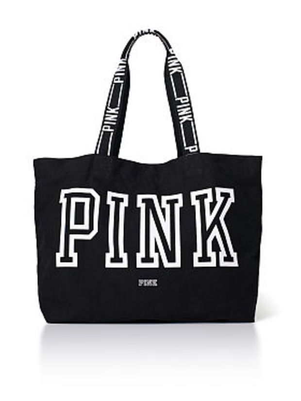 Tote Bag Pink Victoria S Secret