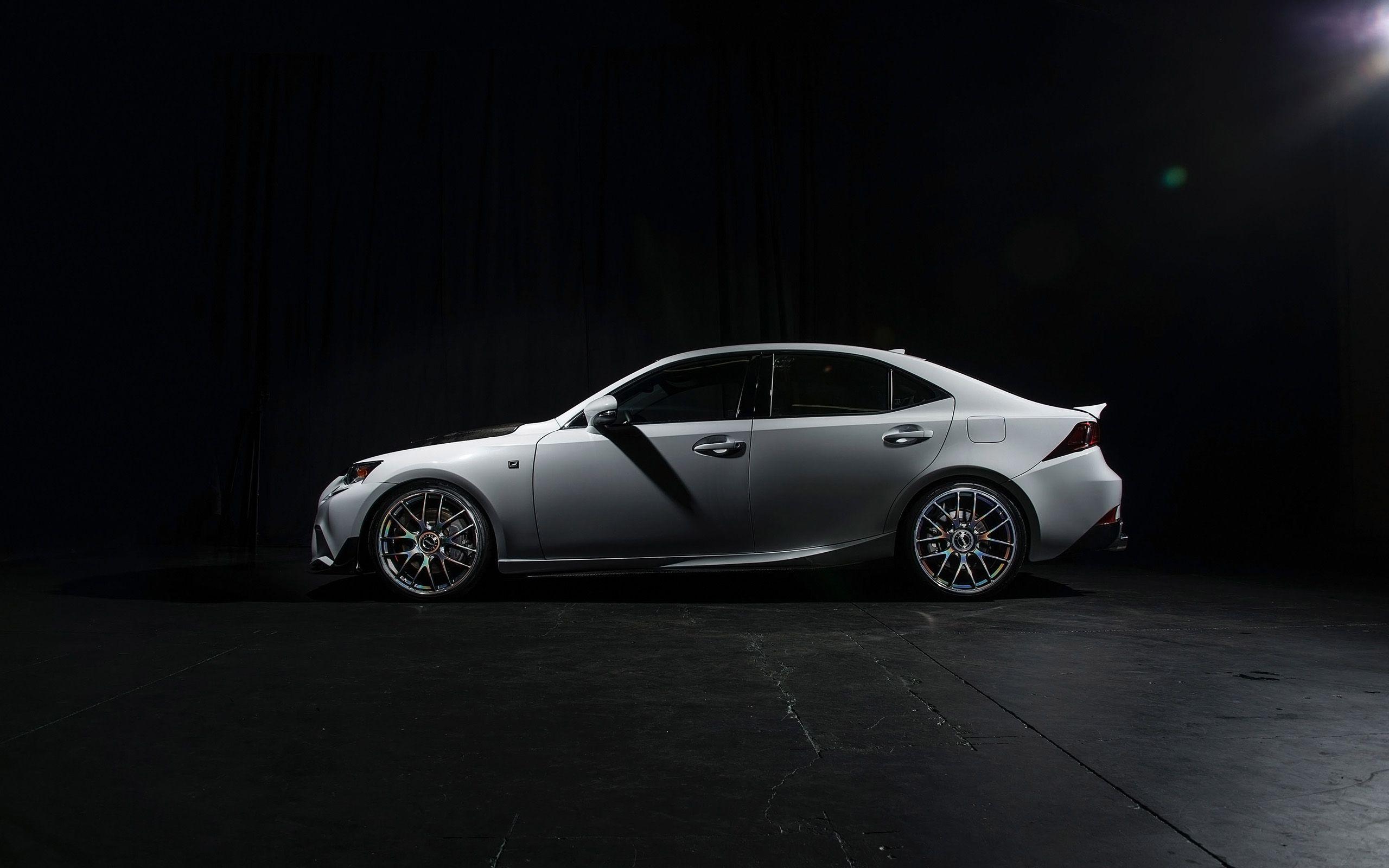 2014 Lexus Is 350 F Sport By Seibon Carbon Tuning I S Lexus Lexus Dealer Cool Cars