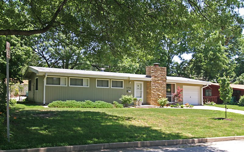 midcentury modern homes cyber tour of a mid century modern ridgewood home belt