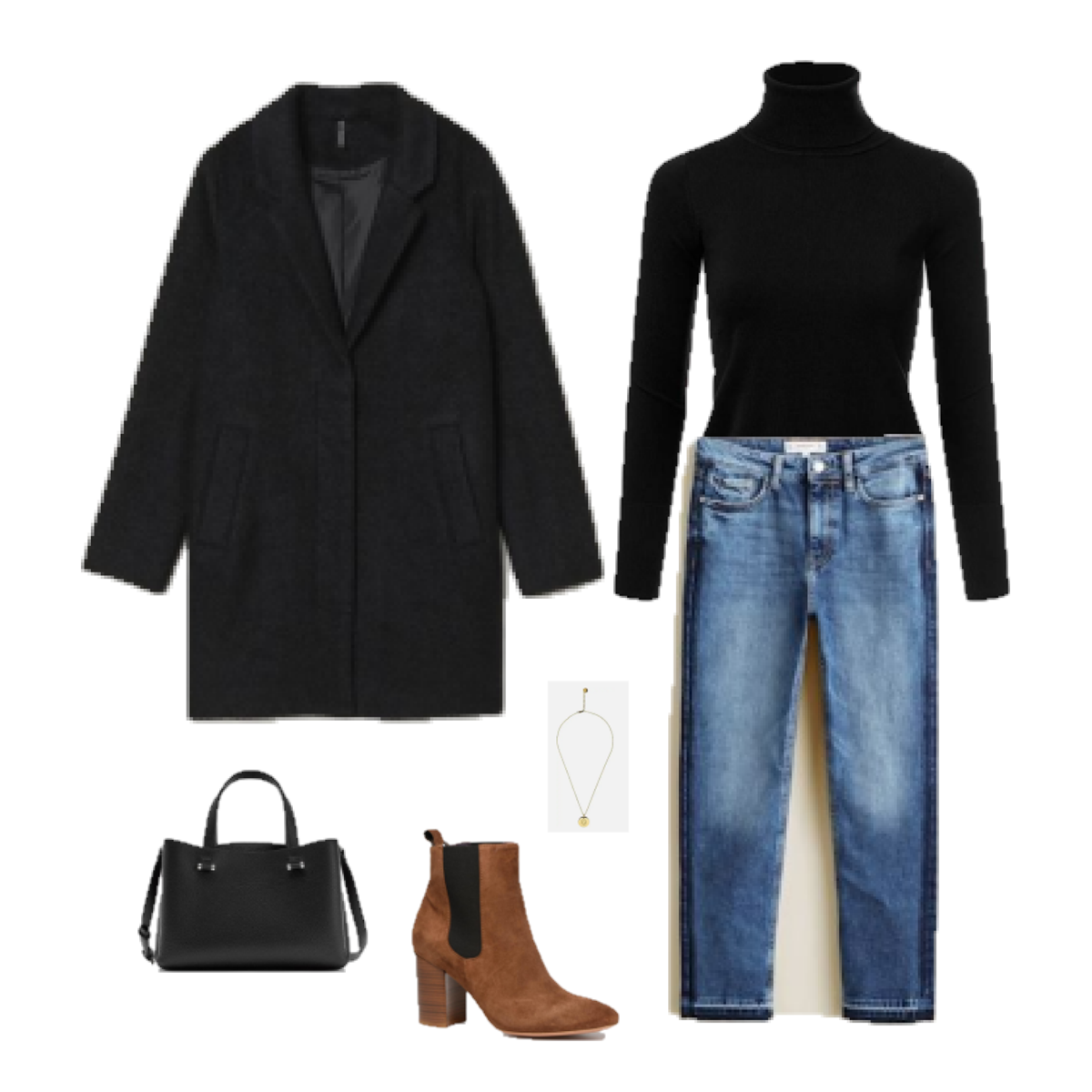 How to Wear Chelsea Boots: 21 Perfect Outfit Ideas | StyleCaster