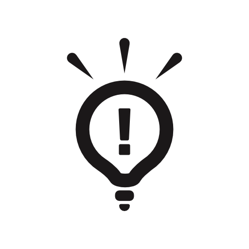 Warning Exclamation Interface Symbol Sign Free Vector Icons Designed By Freepik Vector Icon Design Icon Design Symbols