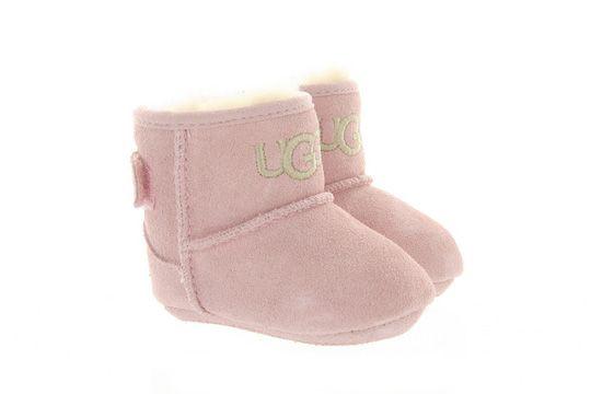 http://www.maximeschoenen.nl/babyschoenen/baby-schoentjes-meisjes/dit-prachtige-slofje-van-het-merk-ugg-australia-is