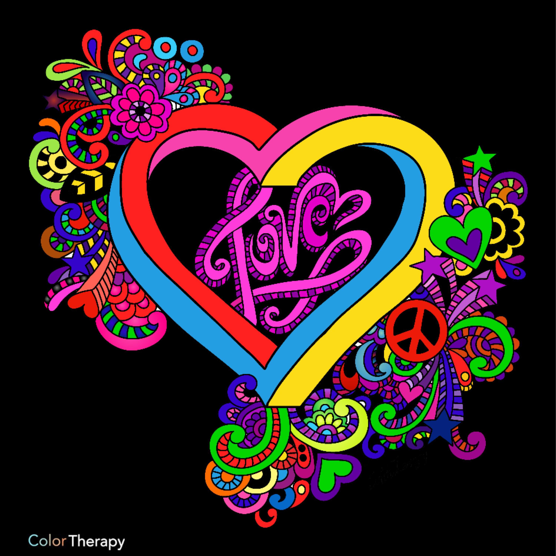 Wallpaper Of Peace: Peace Sign Art, Love Wallpaper, Hippie Love