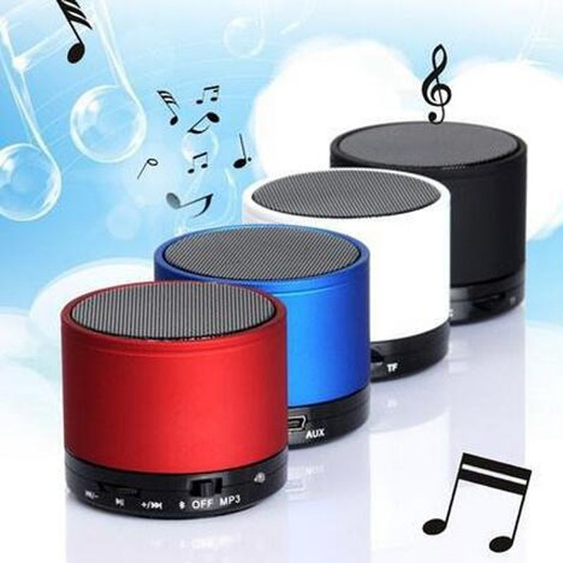 Strong Bluetooth Connection Outdoor Active Type Portable Stereo Mini Speaker Bluetooth Speaker Bluetooth Wireless Speakers Bluetooth