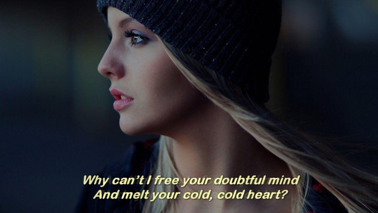 Cold Cold Heart ( 1960s ) - CONNIE FRANCIS - Lyrics ...