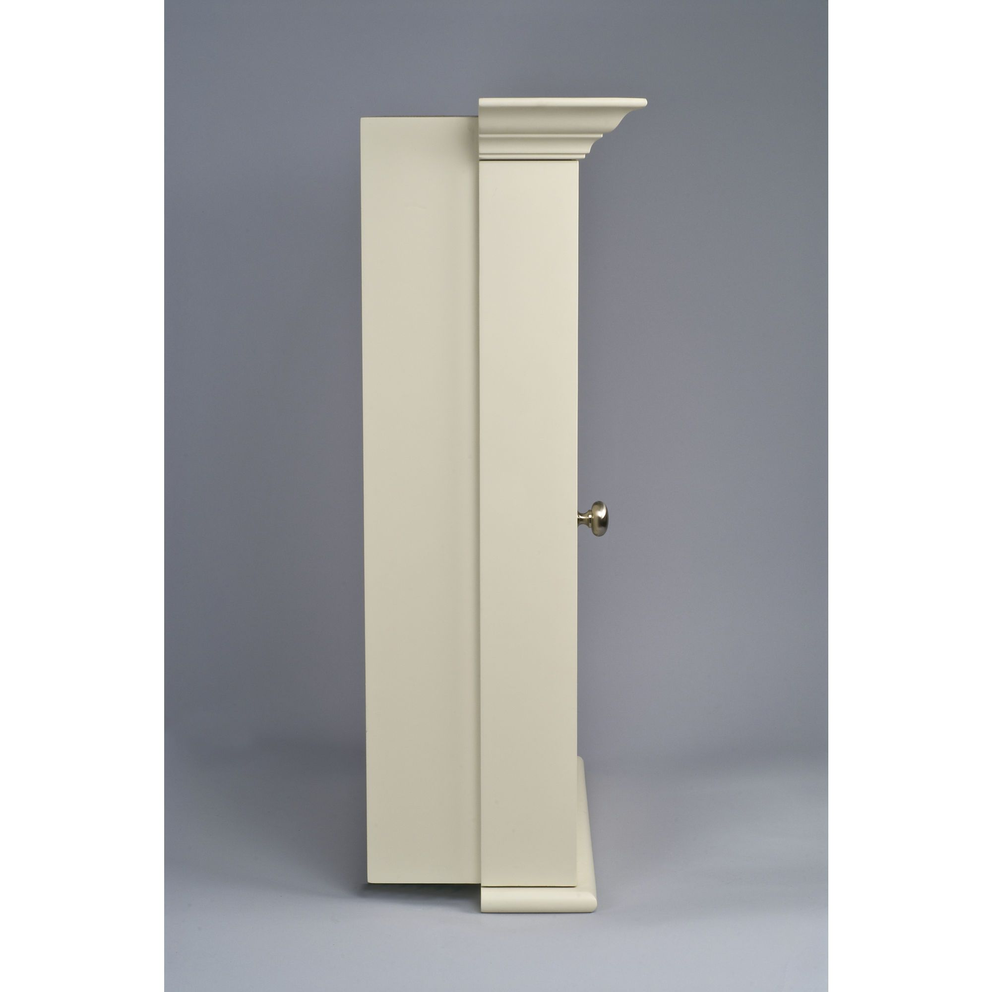 Stupendous Ilfracombe 25 75 X 30 13 Recessed Medicine Cabinet 589 Interior Design Ideas Philsoteloinfo