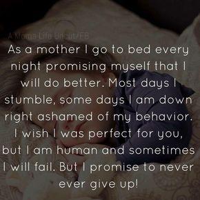 On Motherhood