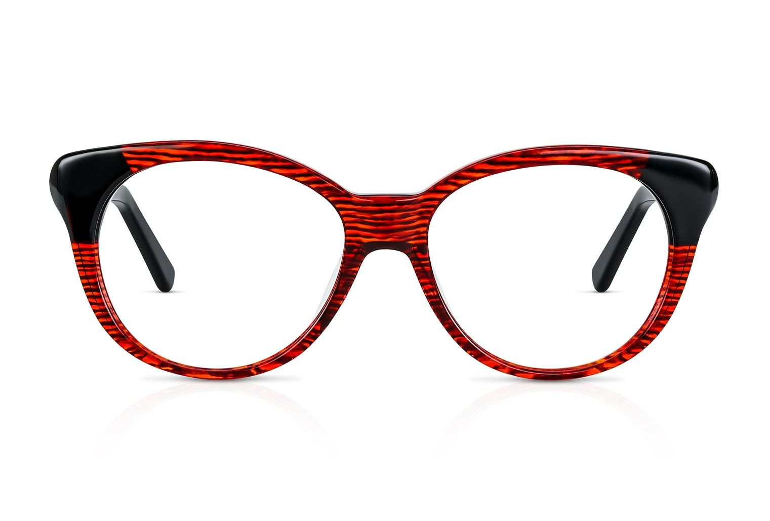 1e5247cc4a THELMA Cat-Eye Glasses Frame for Women - Vint   York
