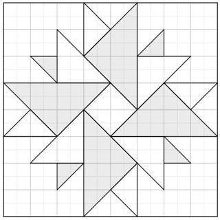 swoon quilt pattern free - Pesquisa Google   patterns   Pinterest ... : barn quilts patterns - Adamdwight.com