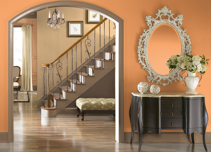 this is the project i created on behr com i used these on behr paint your room virtually id=92476