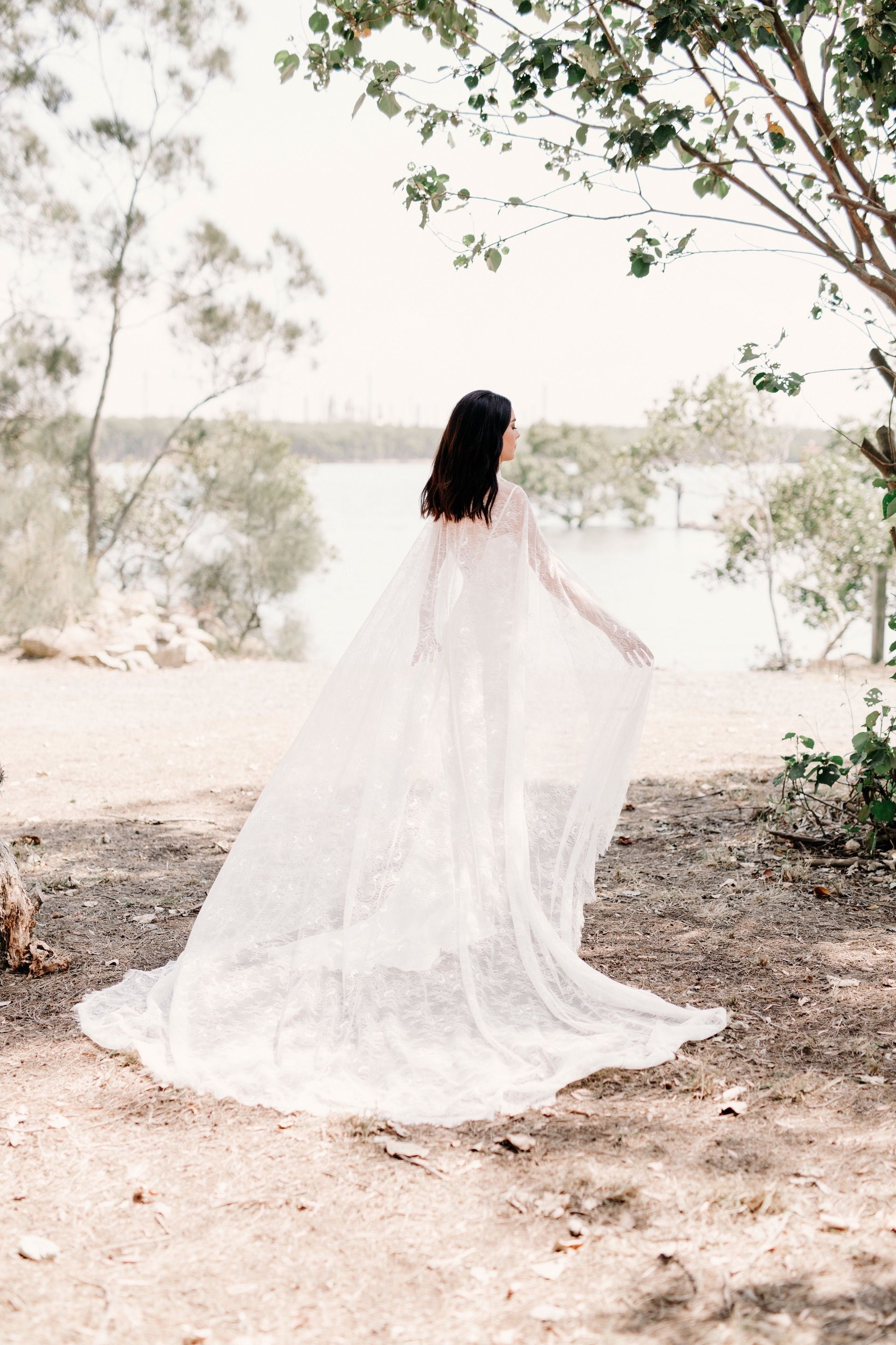 Goddess by nature australianmade bridesmaid and wedding dresses