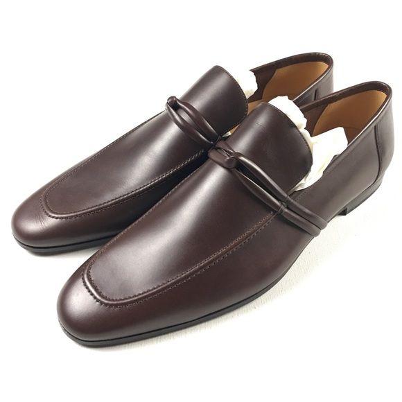 9ee77bfd6cd Gucci Men s Designer Black Leather Loafers 15.5  550 Gucci Men s Designer Black  Leather Loafers - 121471