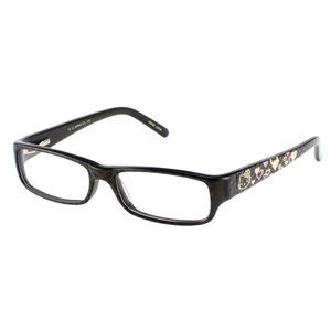 Hello Kitty Girl's Optical Frames, Black