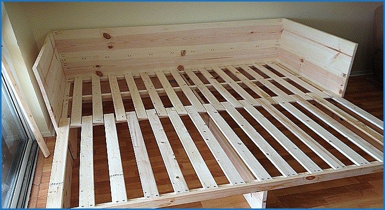 Awesome Diy Pull Out Sofa Bed Furniture Design Ideas Diy Sofa Bed Diy Sofa Build Your Own Sofa
