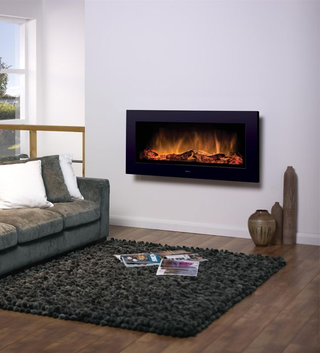 Sp16 Electric Wall Fire From Dimplex Wall Mounted