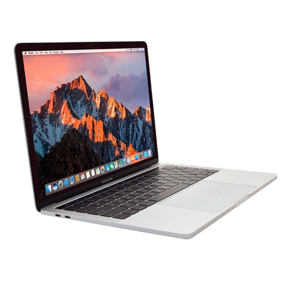 2018 Apple Macbook Pro 13 256gb Silver In 2020 Macbook Pro 13 Macbook Pro Laptop Macbook Air Case