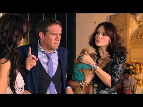 La primer webnovela de Televisa, protagonizada por Arath de la Torre y Marisol Gonzalez. Valentín hará todo para conquistar a Montserrat. Ella sólo saldrá a ...