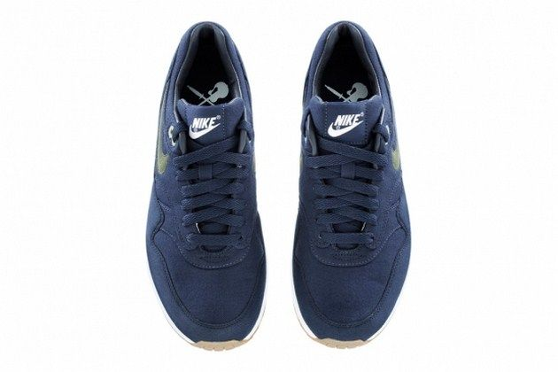 A P C X Nike Jesien Zima 2012 Zapowiedz Kolekcji Dorothy Shoes Sneakers Sneakers Nike