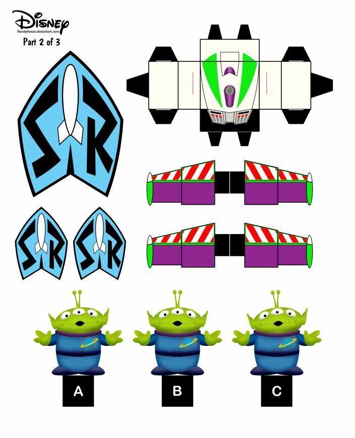 Printable Buzz Ligthyear Free Buscar Con Google Toy Story Printables Toy Story Theme Toy Story Birthday