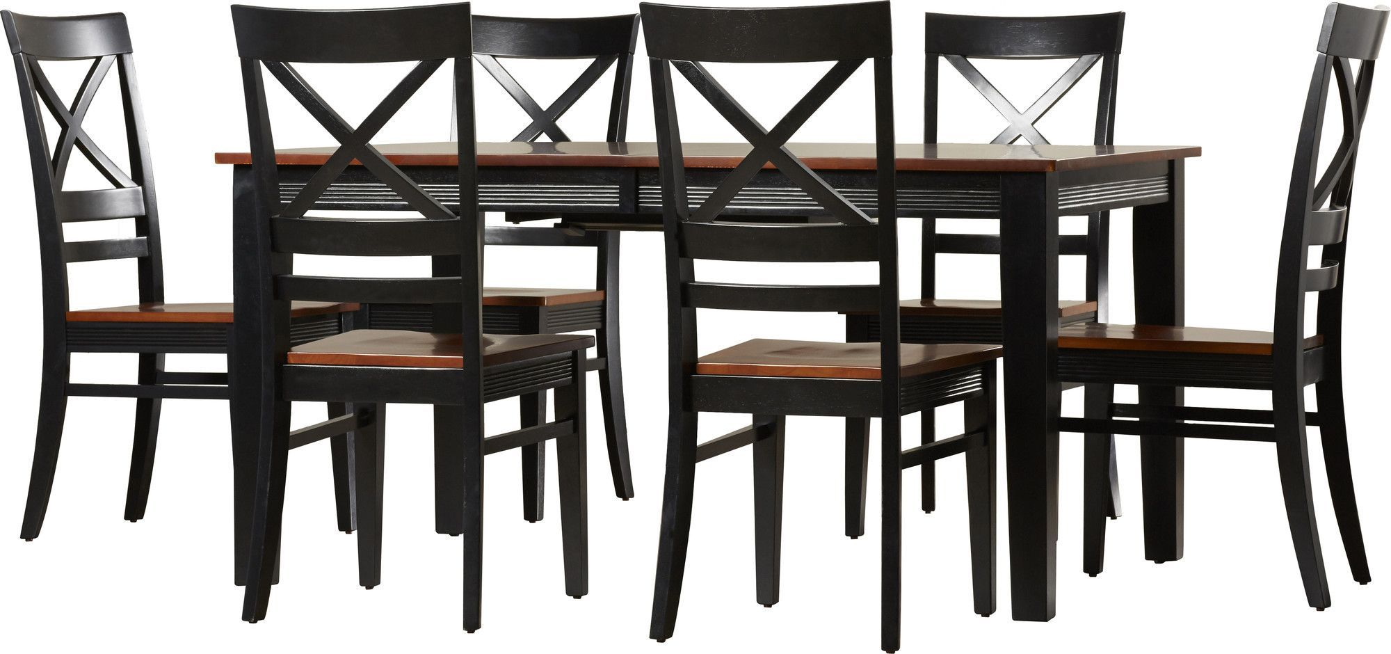 Harpswell 7 Piece Dining Set