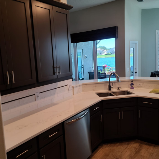 We Assemble And Install Beautiful Cabinets Wherever You May Want Them We Also Tear Out And Haul Away Your O Installing Cabinets Old Cabinets Beautiful Cabinet