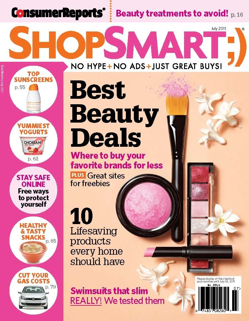 If your goal for 2017 is shopping smarter & saving money, read these tips on how to be a better beauty shopper!