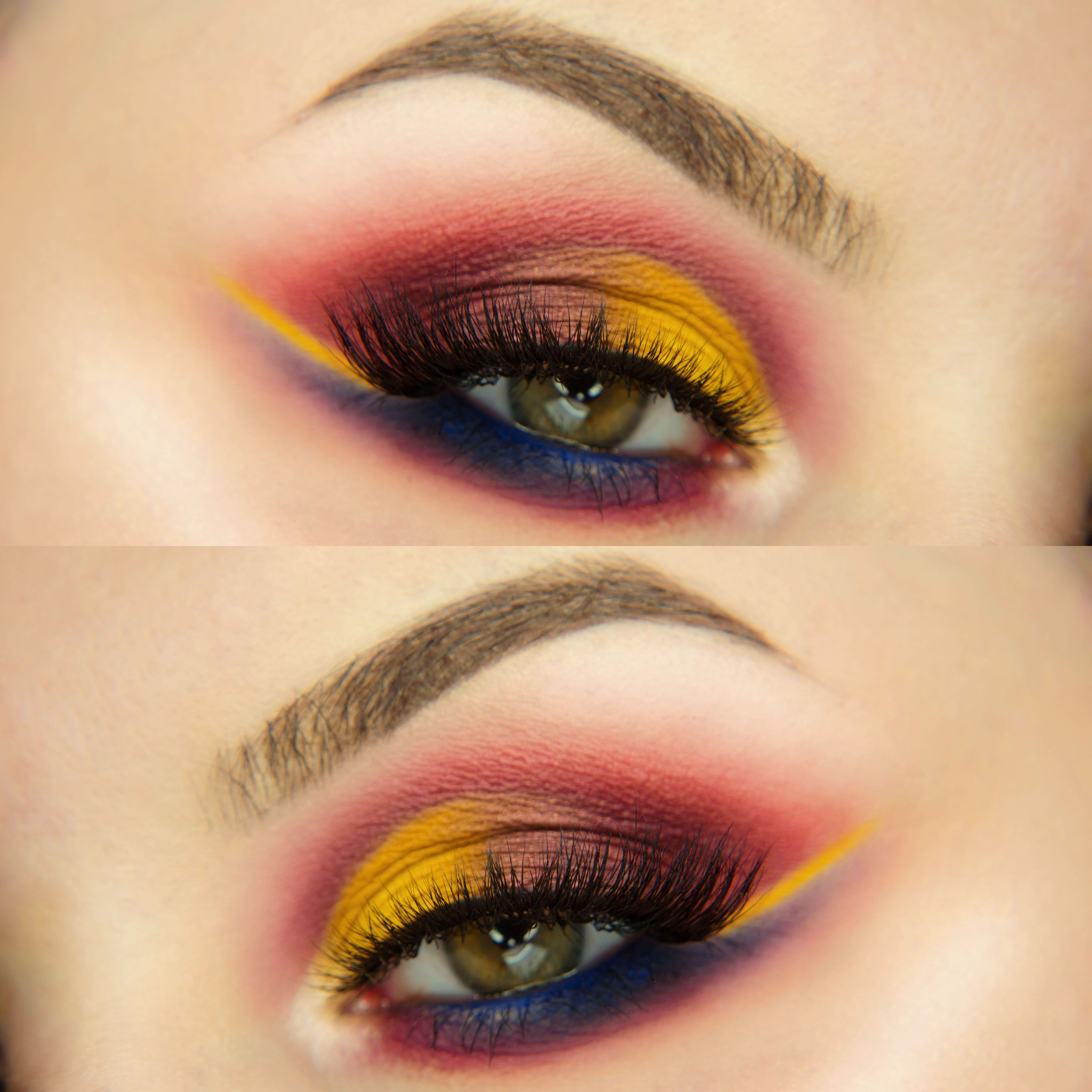Autumn out makeup tutorial makeup geek makeup inspiration watch makeup video tutorials learn tips from the experts and even buy our makeup online all items ship worldwide and are paraben free baditri Image collections
