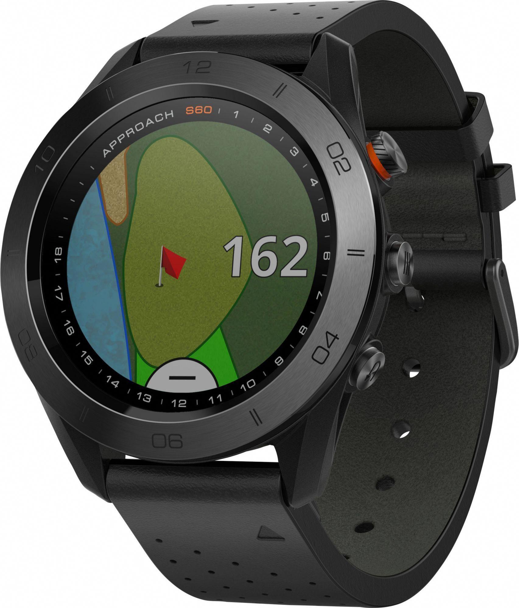 Golf Tips For Women Garmin Approach S60 Premium Golf GPS