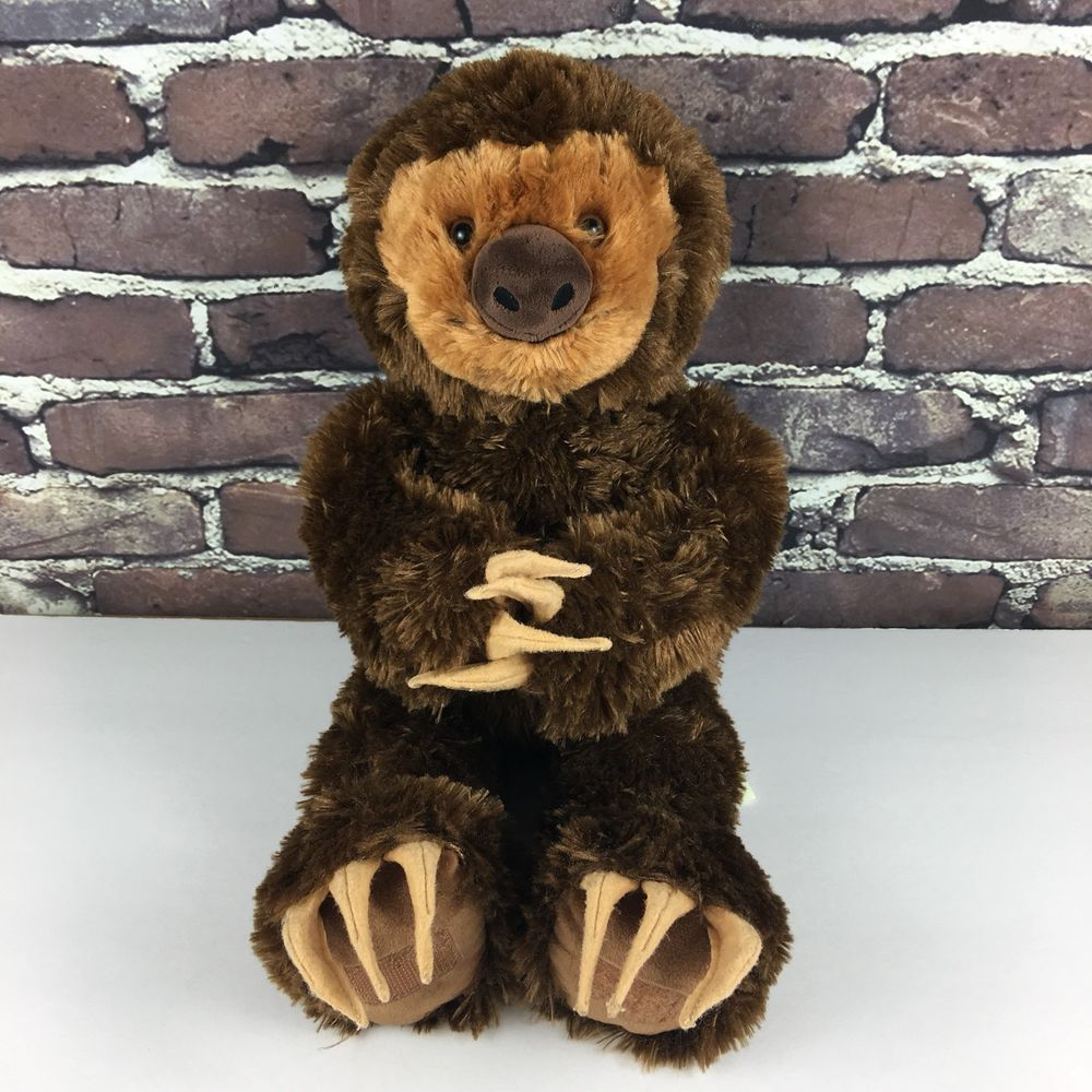 11+ Sloth stuffed animal walmart images