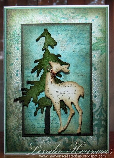 image result for tim holtz home for the holidays