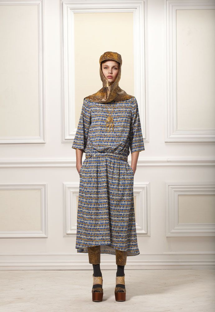 SUNO - COLLECTIONS 2011