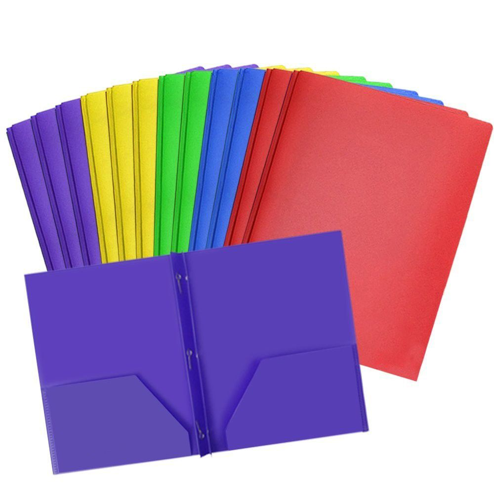 Any Kinds Of Folders Can Be Customized, Such As Clip File