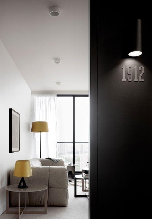 33 MacKenzie Street Residential Tower, Melbourne by Elenberg Frazer // via Yellowtrace.by-Elenberg-Frazer_17