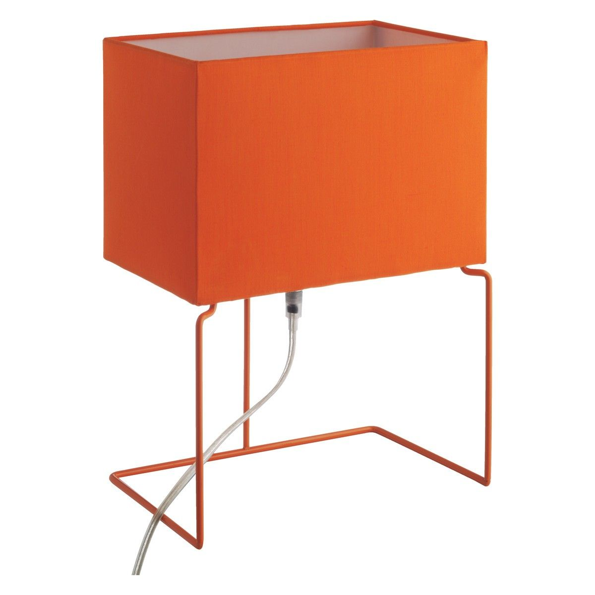 Colore orange metal table lamp regali pinterest metal table colore orange metal table lamp mozeypictures Choice Image